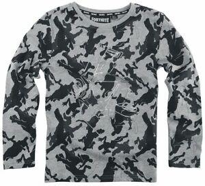 Fortnite Langarmshirt T-Shirt