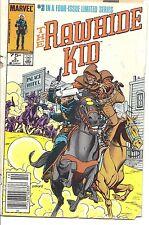 Marvel #003 - Oct 85 - The Rawhide Kid - 2.5 - Very Used