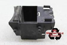 1996-2004 KAWASAKI VULCAN 1500 CLASSIC BLACK OEM BATTERY CASE F5