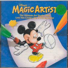 Disney Magic Artist Classic for PC