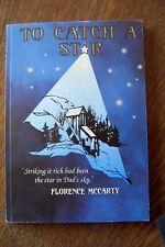 OOP~TO CATCH A STAR~Scandinavian~F.McCarty~Creede,Stunner~Colorado Mining Book