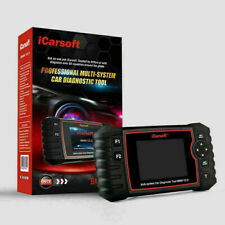 iCarsoft New Bmm V 2.0 Diagnostic Equipment Fault Code Reader Tool For Mini Bmw
