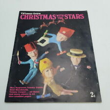 December TV Times Magazines