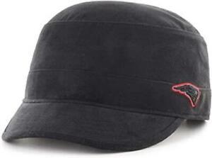 Too Cute! New OTS New England Patriots Womens Cadet Military Adjustable Hat S126