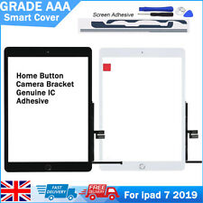 More details for for 2019 ipad 7th gen touch screen digitizer front replacement a2197 a2198 a2200