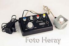 Wallner Analyser CA 104 Farbdichtemessgerät für Fotolabor 04045