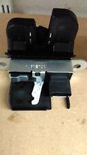 Genuine Vw Golf Mk5 2005-11 Hatchback Passat Estate 2010- Boot Tailgate Lock