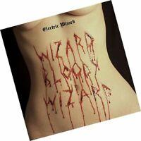 Wizard Bloody Wizard * by Electric Wizard (Vinyl, Nov-2017, Spinefarm Records)