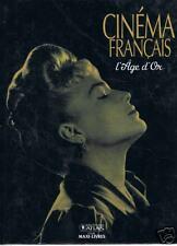 CINEMA FRANCAIS : L AGE D OR - LP