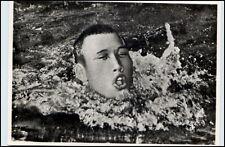 1956 Olympiade MELBOURNE Olympic Games FURUKAWA Schwimmen Swimming Sport