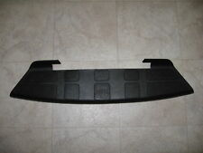 CHEVY S10 XTREME BLAZER REAR BUMPER CENTER PAD SONOMA