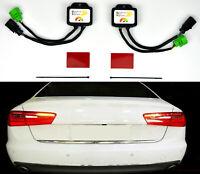 Für Audi A6 4G Limousine Vorfacelift 11-14 LED Rückleuchten Dynamische Blinker