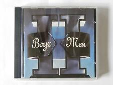 CD Boyz II Men 2