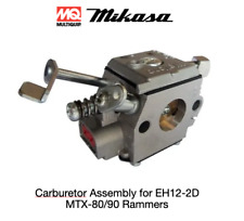 Carburetor Asy for Multiquip Mtx-80/90 Rammers with Eh12-2D Engine 2526257100