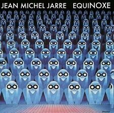Equinoxe 0888430246928 by Jean Michel Jarre CD