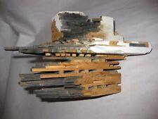 Fine Art Contemporary Sculpture Boston Chuck Holtzman Modern Mid Century Wood 80