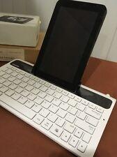 Original Samsung Galaxy Tab SPH-P100  Cellular & Keyboard