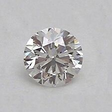 .15ct Loose Natural Brilliant Round Diamond Melee Parcel Lot I1 K-M Color 3.5mm
