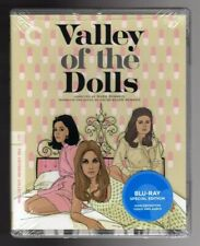 *New/Sealed* Valley Of The Dolls *Criterion*Blu-Ray*Film By Mark Robson*