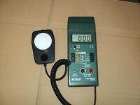 Extech Instruments 401025 Light Meter