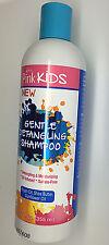 LUSTER PINK FOR KIDS GENTLE DETANGLING SHAMPOO 12OZ