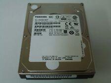 "TOSHIBA AL14SEB18EP 1.8TB SAS 10K RPM 12Gb/s 2.5"" Hard Drive  P/N: HDEBJ20GEA51"
