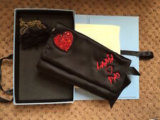 Lanvin Limited Edition Vogue FNO Fashion Night Out Clutch bag