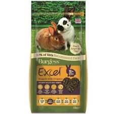 Burgess Excel Supa Rabbit Food Oregano 2Kg