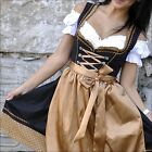 13. . Dirndl Oktoberfest German Austrian Dress Sizes: 4.6.8.10.12.14.16.18.20.22