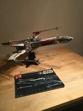 Lego Star Wars 7191 - UCS X-Wing (Unboxed)