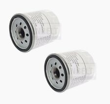2 Pack Oil Transmission Filters Hg52114 600976 109-3321 for Cub Cadet Rzt54 Usa