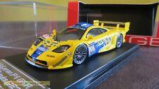 1:43 HPI Mirage, McLaren F1 GTR Long Tail, Parabolica #27, 1997 Suzuka