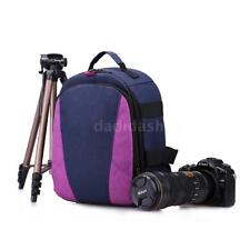 HUWANG Outdoor Photography Padded Camera Bag Travel Backpack Shock-proof M7Z4
