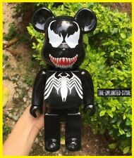 NEW 400% Bearbrick Cos Venom Toy BE@RBRICK Action Figure {High Quality} 2020