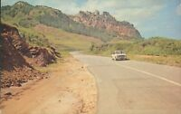 West indies barbados east coast road c1974