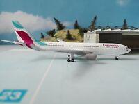 Herpa Wings 1:500 NEUWARE  528153-1  Eurowings Airbus A330-200 D-AXGB TOP NEU