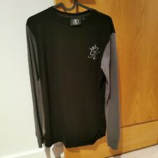 Men's Gym King Long Sleeved T-Shirt - Size Small