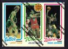 1980-81 Topps Basketball Cards 16