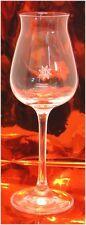 Bocchino Grappaglas mit Stiel Höhe ca.17cm
