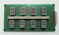 ORIGINAL Doppelmodul Spiel Platine QUADRO GAMES ARCADE TV Videospielautomat PCB