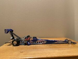 Larry Dixon 2006 Miller Lite  Top Fuel Dragster by Action, 1/24, LE 343 of 1404