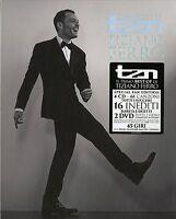 Tiziano Ferro - TZN Best of CD BOX FAN EDITION (nuovo album/disco sigillato)