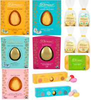 Divine Easter Chocolate Egg Collection Luxury Ideal Gift