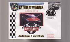 BATHURST WINNERS COV, 1991 RICHARDS & SKAIFE NISSAN GTR