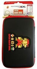 Hoir New 3DS XL Retro Mario Hard Pouch Protective Case for 3DS XL, 3DS, DSi XL