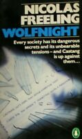 Wolfnight, Freeling, Nicolas, Very Good Book