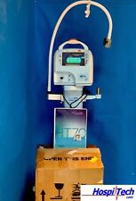 VENTILATOR NEWPORT HT70 BRAND NEW (ORIGINAL BOX)  WITH CART