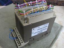 USED SIEMENS 6ES5 415 7AB 21,SIMATIC S5-110 INPUT MODULE,BOXYC