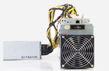 Bitmain Antminer L3+ 504 MH/s 800W Miner + APW3++ PSU BRAND NEW Next day Ship