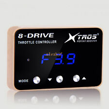Potent Booster 6th 8-Drive Electronic Throttle Controller, Comfort Sports Racing